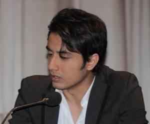 Ali Zafar to promote new film in UK