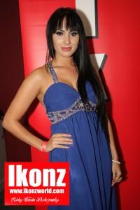Deana goes to Bollywood