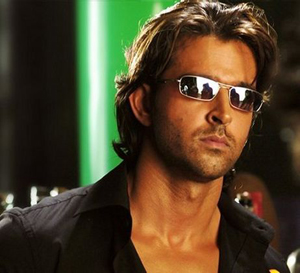 Hrithik Roshan chats to Ikonz