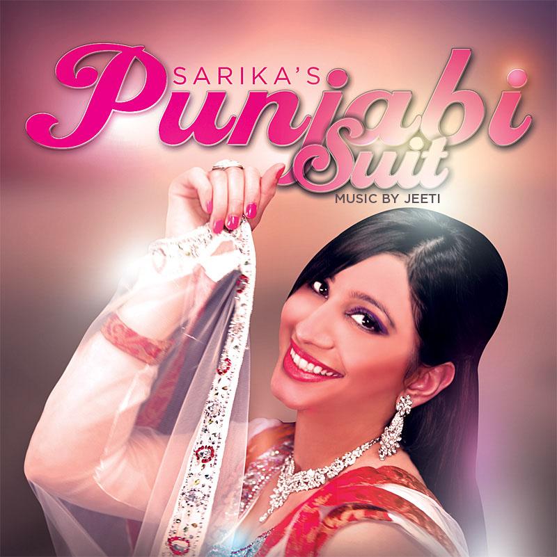 Sarika Ft. Jeeti: 'Punjabi Suit'