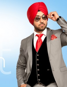 EXCLUSIVE! Diljit chats to Ikonz!