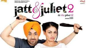 Jatt & Juliet 2 takes box office by storm