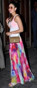 Kareena dismisses pregnancy rumours
