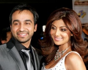 Shilpa's hubby says 'Sorry'