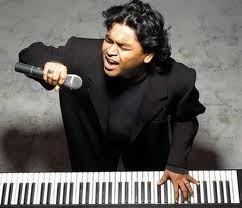 Brum celebrates music of A R Rahman