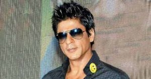 SRK annoyed by director's twitter comment