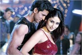 Kareena & Hrithik on screen after 12 yrs!