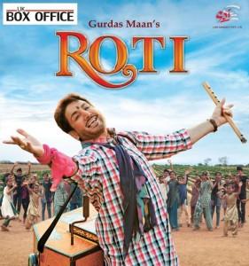Gurdas Maan urges fans to buy legal copies of 'Roti'