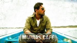 John Abraham set for 'Madras Café'