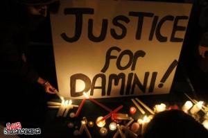 Bollywood angry with 'Damini' sentence