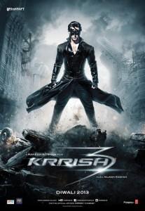 Krrish 3 – Hrithik's Biggest Challenge