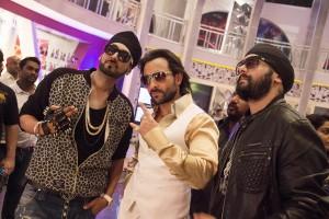 RDB's next Bollywood treat