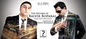 Boparai & Bhamrah's 'Hi Volume'