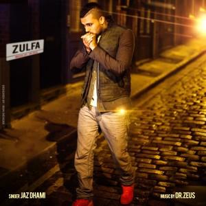 Jaz Dhami's 'Zulfa' reprise