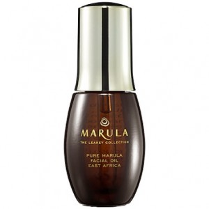 BEAUTY: All Natural Marula Oil
