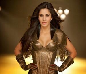 Katrina world's Sexiest Woman!