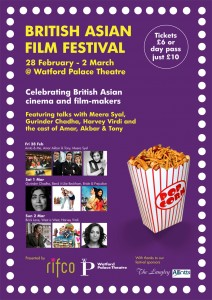 British Asian Film Festival