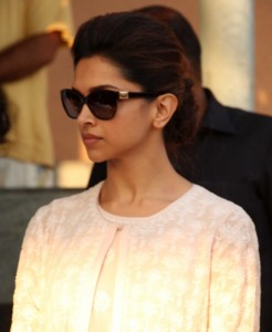 Deepika helping victims of Depression
