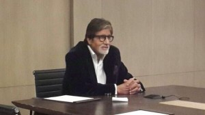 Amitabh Bachchan delights UK media
