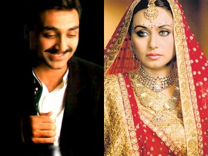 Why Rani got married in secret…