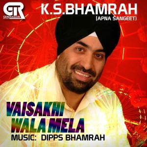 Bhamrah's 'Vaisakhi Wala Mela'