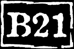 B21 are back!!