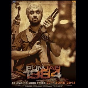 The world gets set for 'Punjab 1984'