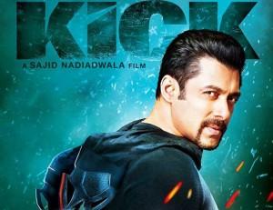 Salman's high energy action film 'Kick'