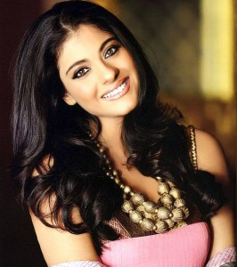 Kajol shows support to hubby's upcoming film