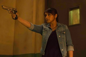 Rani in her most powerful role – 'Mardaani'