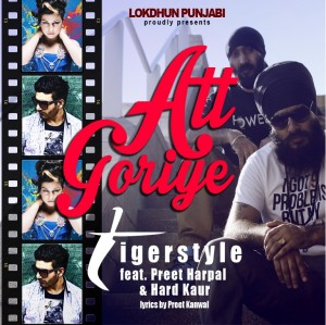 Tigerstyle collab with Hard Kaur & Preet Harpal