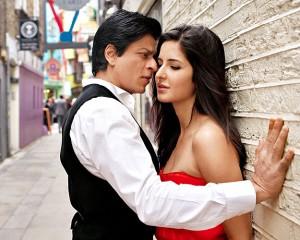 SRKKatrina
