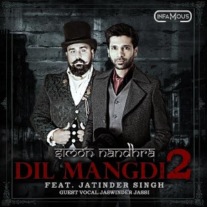 Simon Nandhra returns with Dil Mangdi 2