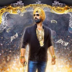 Akshay Kumar set for 'Singh is Bling'