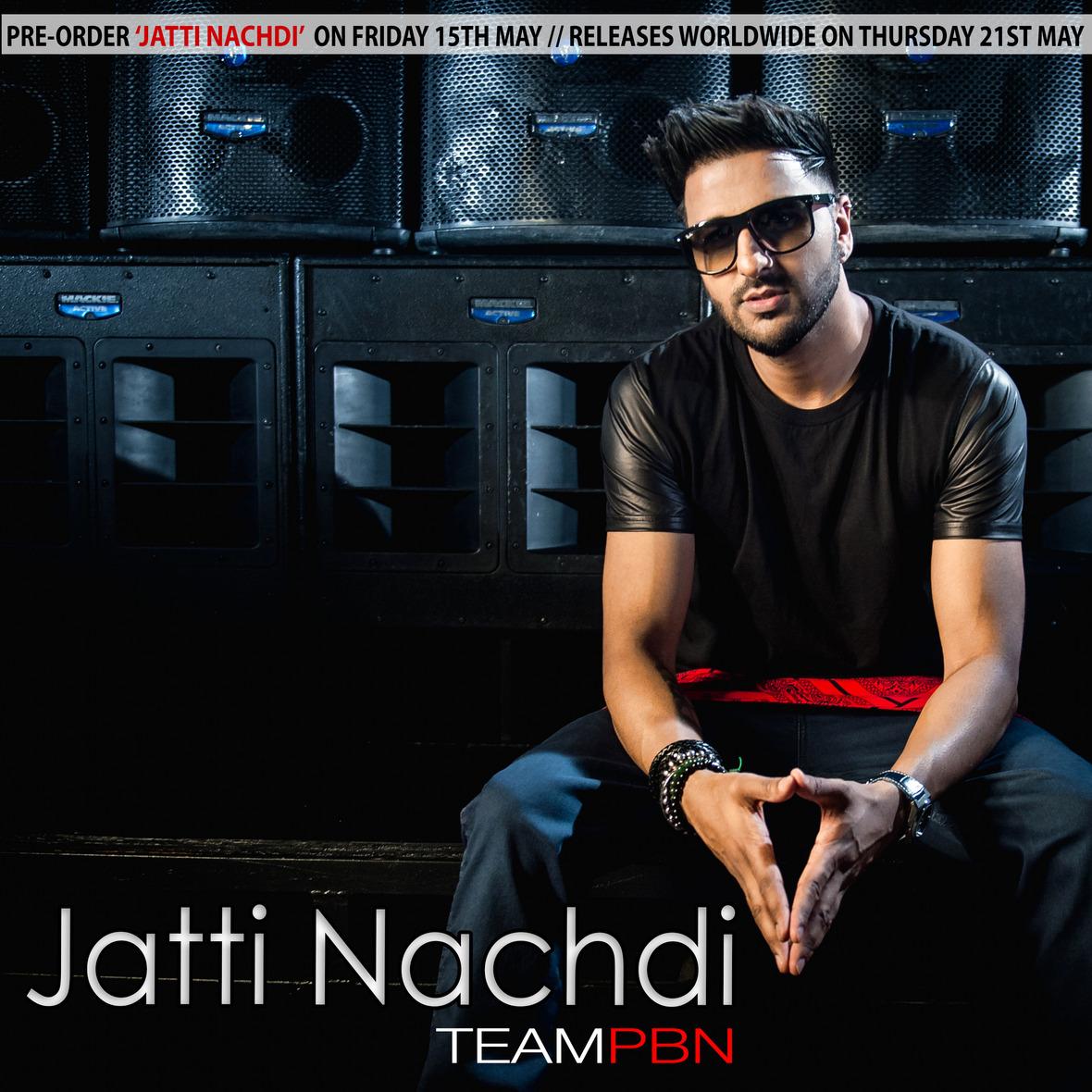 PBN set to release 'Jatti Nachdi'