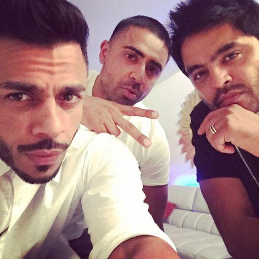 Rishi, Jay & Juggy – they're back!!