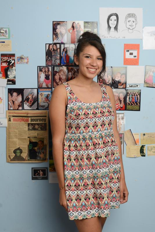 Natalie Shah