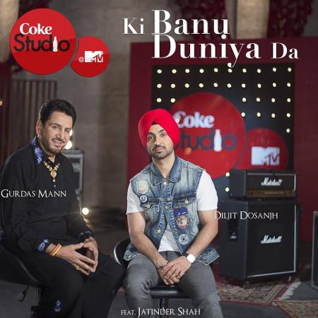 Gurdas Mann, Diljit & Coke Studios – EPIC mix!
