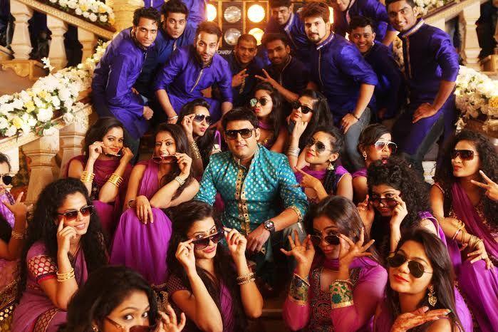 Kapil Sharma to make big screen debut