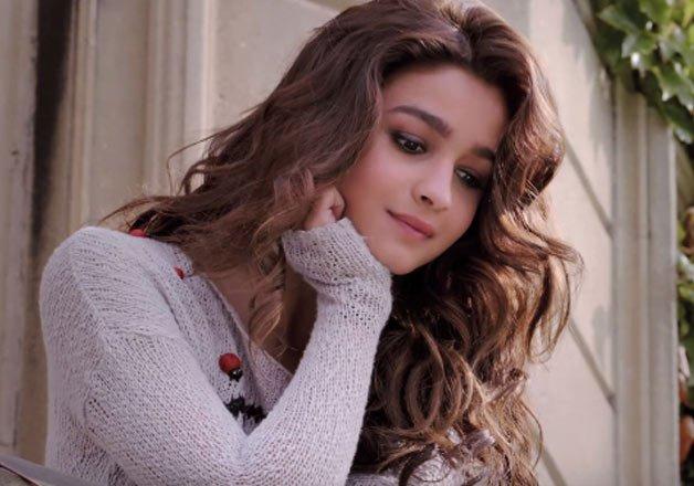 Alia Bhatt's 'Shaandaar' ideal date