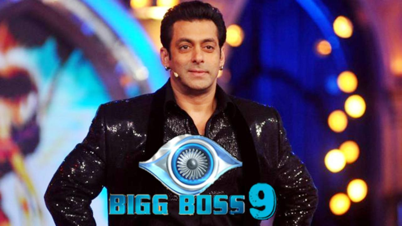 Big Boss 9 launches with a bang!