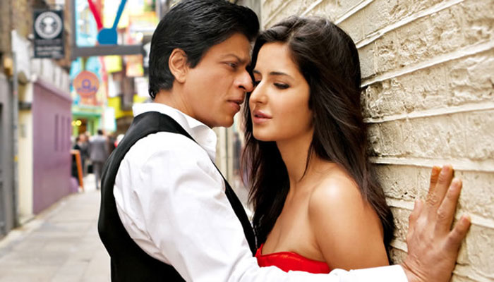 Katrina to replace Priyanka in Don 3?