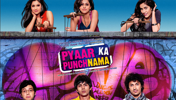 Salman shows supports Pyaar Ka Punchnama 2