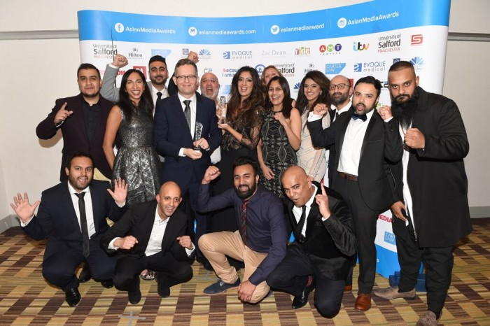 BBCAsianNetworkAMA2015