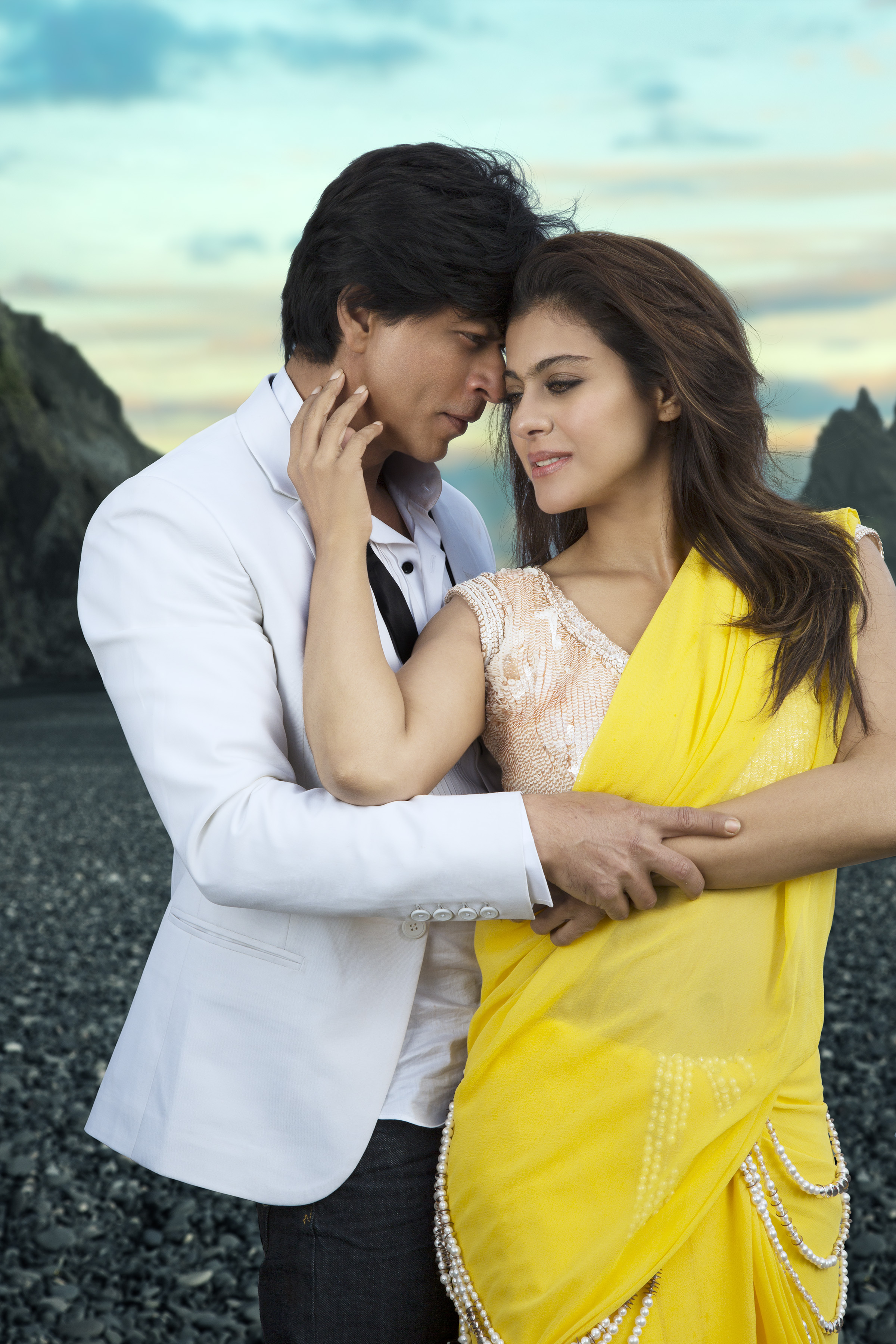 Dilwale's preview is out