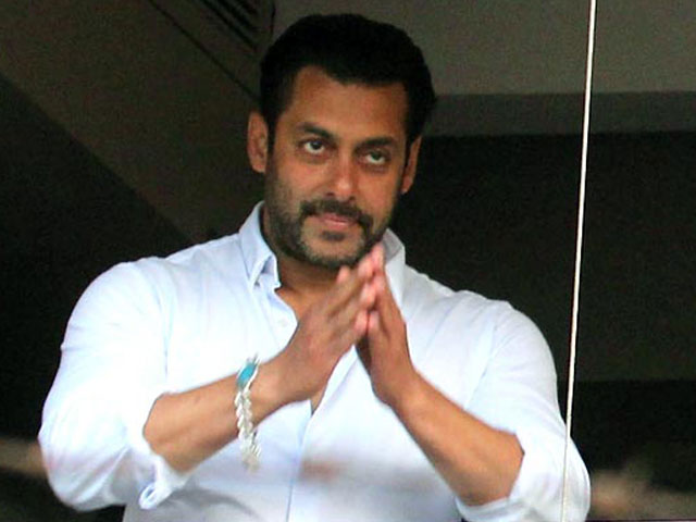 Salman is cleared of hit and run!