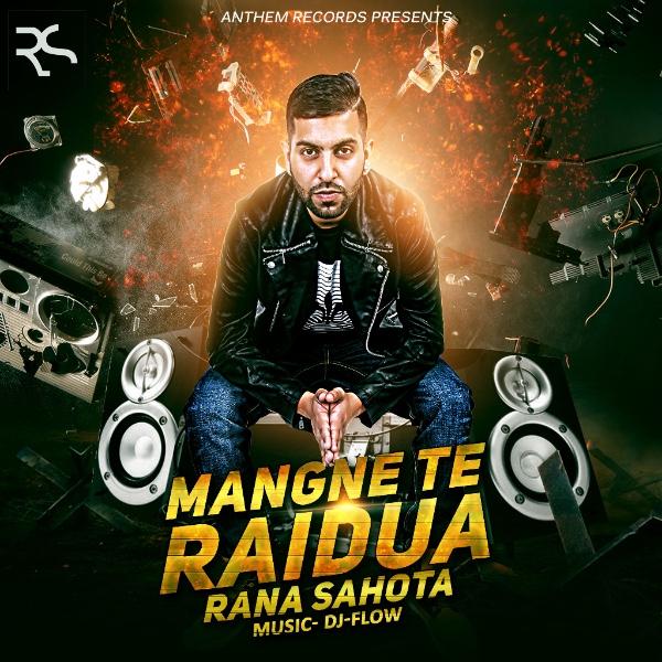 Rana Sahota Goes Desi