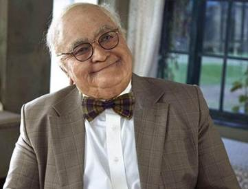 Rishi Kapoor unrecognisable in 'Kapoor & Sons