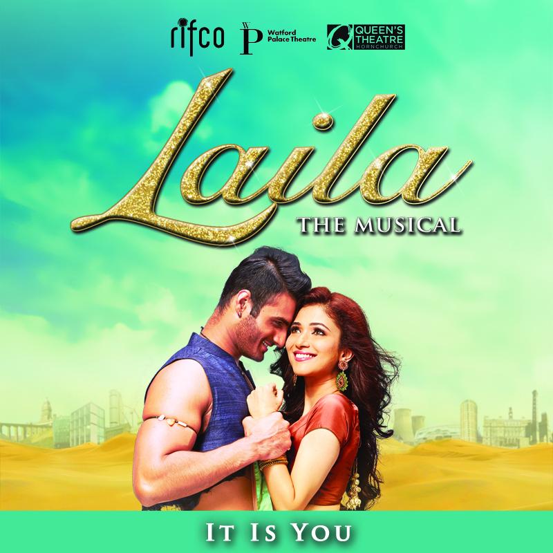 Laila Majnu musically retold