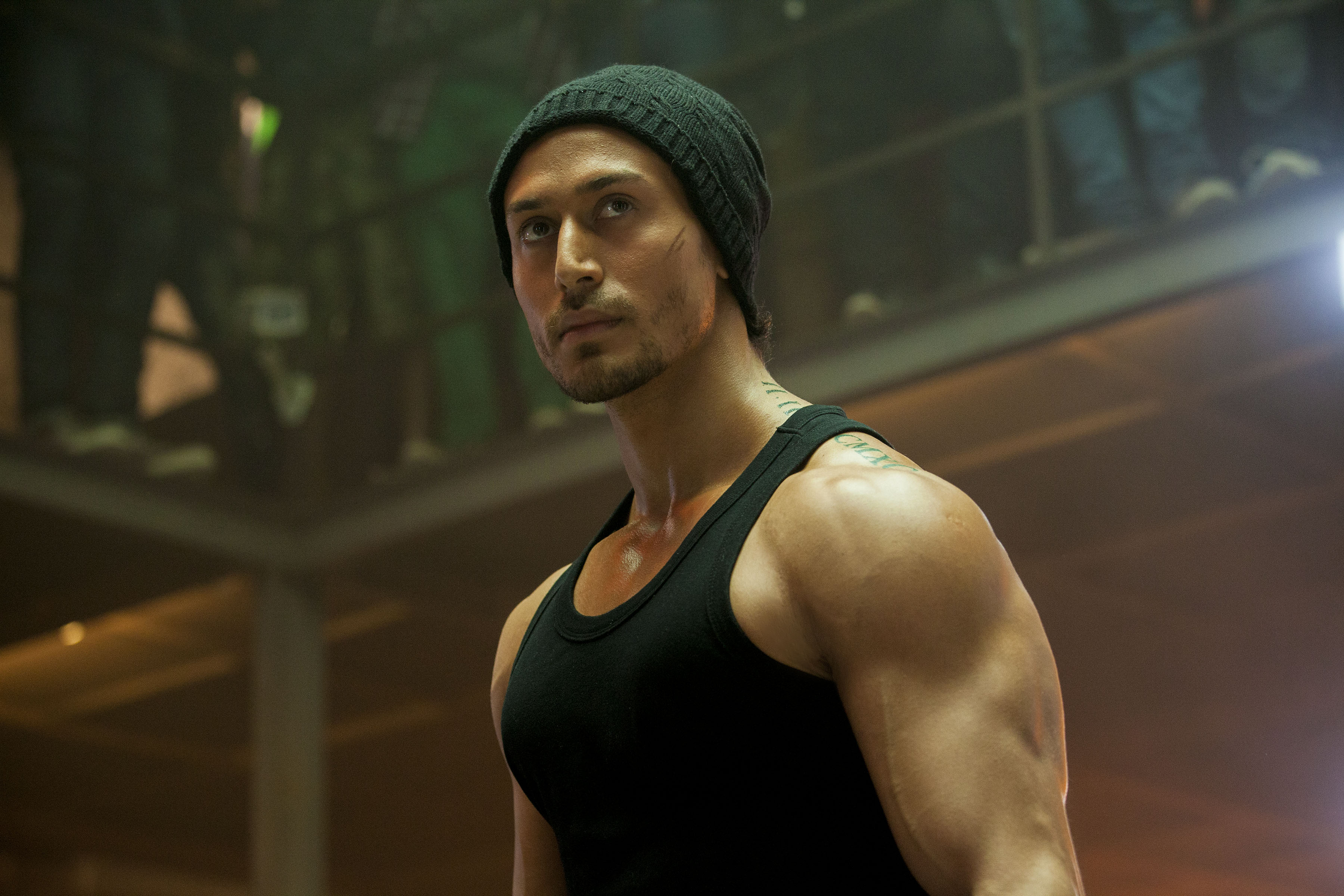 Tiger Shroff 'Baaghi' interview